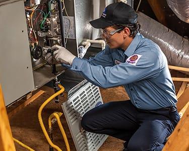 Expert Furnace Repair In Boise